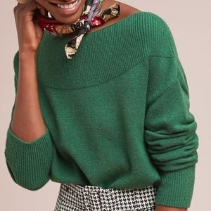 ANTHROPOLOGIE | MOTH Raspail Sweater